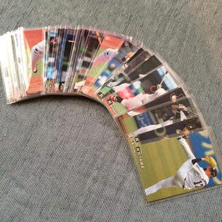 チバロッテマリーンズ(千葉ロッテマリーンズ)のプロ野球チップスカード 2016〜2020 千葉ロッテマリーンズ 35枚セット(スポーツ選手)