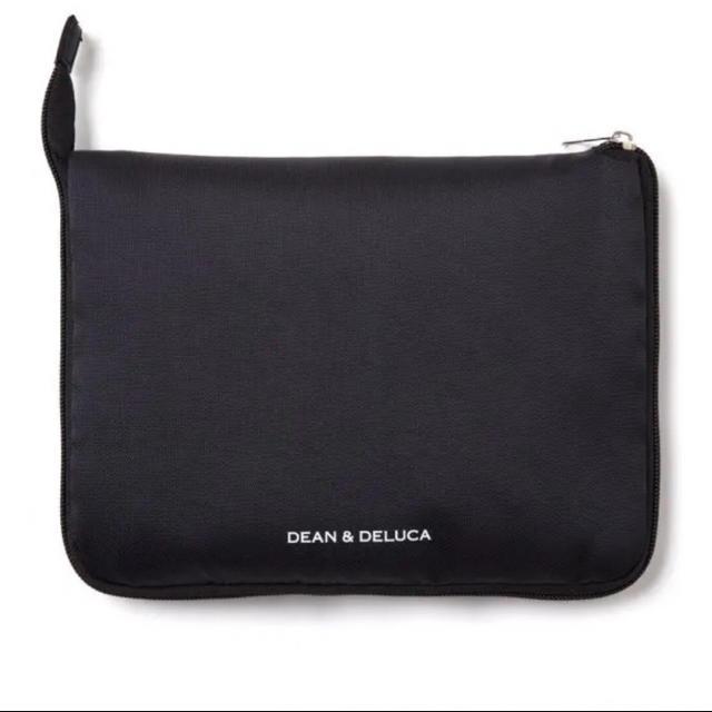 DEAN & DELUCA(ディーンアンドデルーカ)の大人気⭐️DEAN&DELUCA エコバッグ レジカゴバッグ 保冷ボトルケース レディースのバッグ(エコバッグ)の商品写真