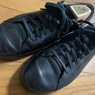 コーチ(COACH)のシューズ コーチ 10.5インチ ブラック(スニーカー)