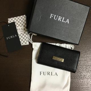 フルラ(Furla)の新品箱付き フルラ キーケース(キーケース)