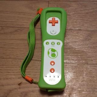 Wii - Wiiリモコンプラス ヨッシー