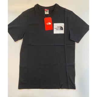 THE NORTH FACE - 【Lサイズ】新品タグ付き ノースフェイス ファインTシャツ ブラック