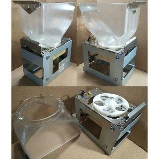 メダルホッパー/制御基板(ブレッドボード仕様)セット メダル計数など(パチンコ/パチスロ)