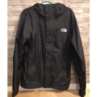 ザノースフェイス(THE NORTH FACE)の【美品】The North Face venture2 jacket(ナイロンジャケット)