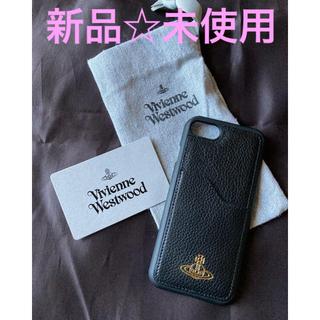 ヴィヴィアンウエストウッド(Vivienne Westwood)のヴィヴィアンウエストウッド iPhoneケース(iPhoneケース)
