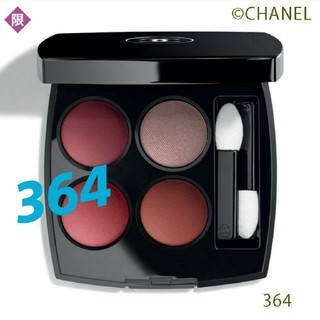 CHANEL - CHANEL シャネル 新品 限定 アイシャドウ レキャントルオンブル 364