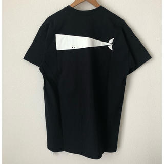 W)taps - DESCENDANT CACHALOT SS TEE SIZE3 ディセンダント