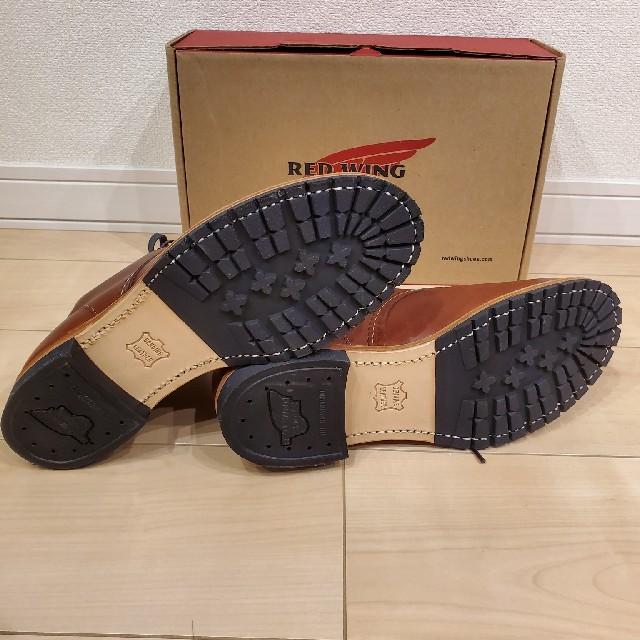 REDWING(レッドウィング)のレッドウィング ベックマン【新品】 メンズの靴/シューズ(ブーツ)の商品写真
