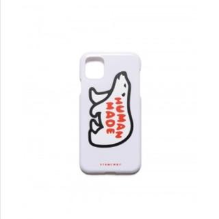 humanmade ヒューマンメイド iphone11ケース(iPhoneケース)