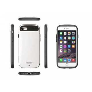 【C80】iFace mall Revolution iPhone7/8(白)(iPhoneケース)