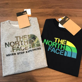 THE NORTH FACE - 【新品タグ付き】 THE NORTH FACE 2枚セット