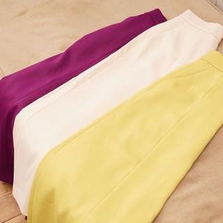 シェリーモナ(Cherie Mona)のシェリーモナ   ロングスカート ホワイト(ロングスカート)