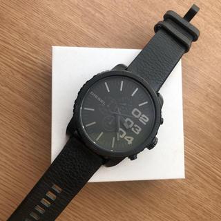 ディーゼル(DIESEL)のDIESEL DZ4216  ユニセックス腕時計(腕時計(アナログ))