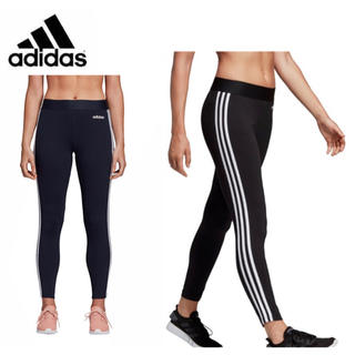 adidas - 新品 タグ付き アディダス adidas レギンス Lサイズ
