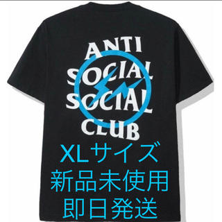 ANTI - Anti Social Social Club FRAGMENT Tシャツ XL