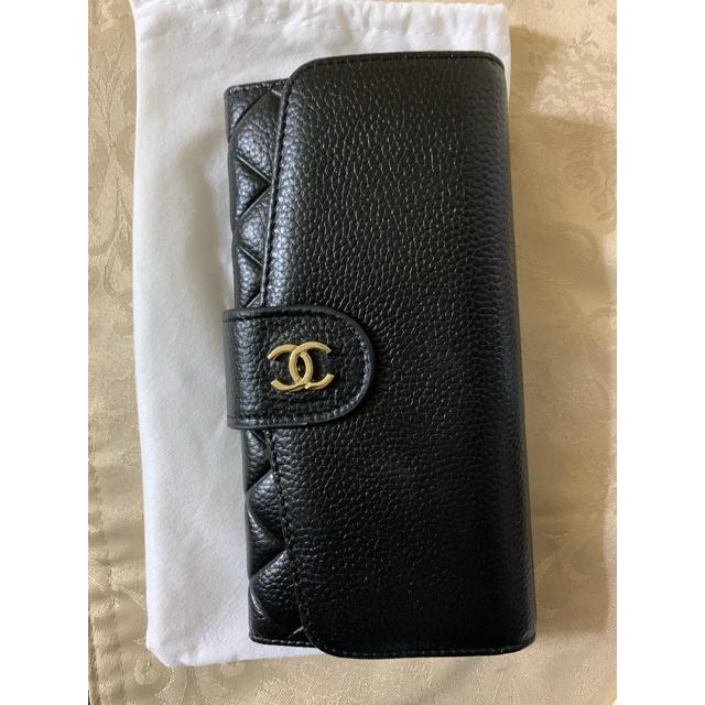 CHANEL(シャネル)のシャネルノベルティ レディースのファッション小物(財布)の商品写真