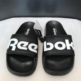 リーボック(Reebok)の送料無料 新品 Reebok リーボック ユニセックス サンダル 23cm(サンダル)