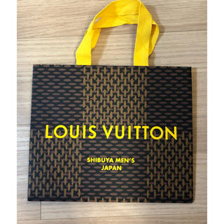 LOUIS VUITTON - ルイヴィトン Nigo 限定ショップ袋 未使用