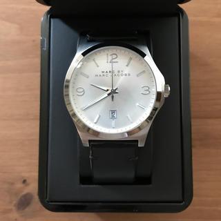 マークバイマークジェイコブス(MARC BY MARC JACOBS)のまあこ様専用 MARC BY MARC JACOBS  腕時計 メンズ(腕時計(アナログ))