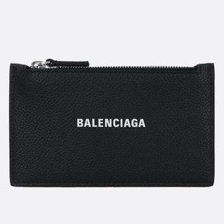 Balenciaga - 新品未使用!送料込み★BALENCIAGA★レザー カードケース