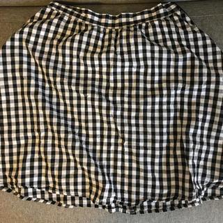 イングファースト(INGNI First)のイングfirst スカート 130センチ(スカート)