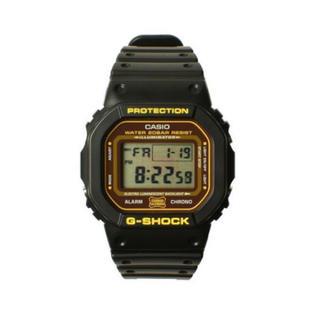 スタンダードカリフォルニア(STANDARD CALIFORNIA)のG-SHOCK×スタンダードカリフォルニア DW-5600 未使用品(腕時計(デジタル))