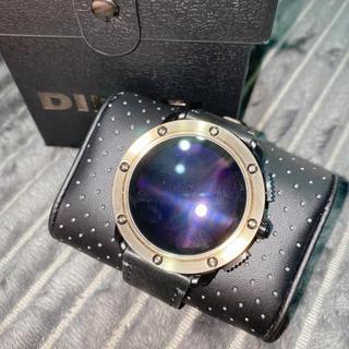 ディーゼル(DIESEL)のDIESEL G5 スマートウォッチ(腕時計(デジタル))