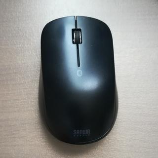 サンワサプライ Bluetooth マウス(PC周辺機器)