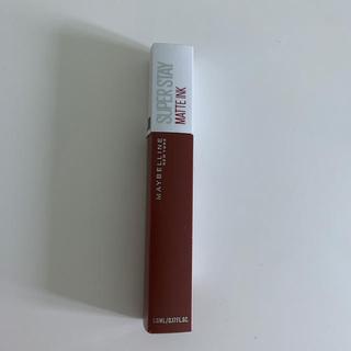 メイベリン(MAYBELLINE)のメイベリン SPステイ マットインク70 口紅(リップグロス)