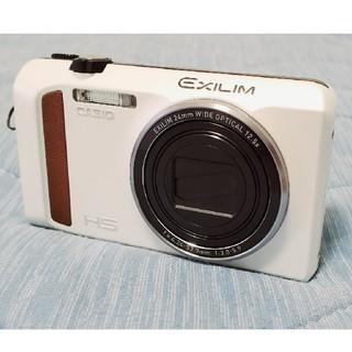 カシオ(CASIO)のカシオ エクシリム デジカメ EX-ZR400(コンパクトデジタルカメラ)