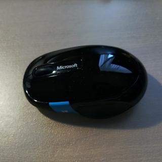 マイクロソフト(Microsoft)のマイクロソフト Bluetooth マウス(PC周辺機器)