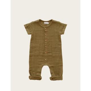 Caramel baby&child  - JAMIE KAY オールインワン