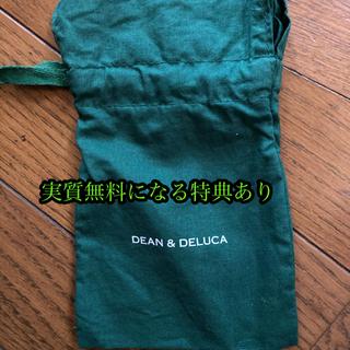 ディーンアンドデルーカ(DEAN & DELUCA)のディーンアンドデルーカ ミニバッグ(小物入れ)