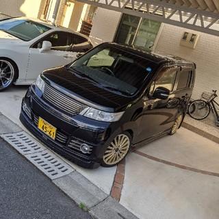 22年式ターボ!!(車体)