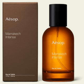Aesop - Aesop 香水