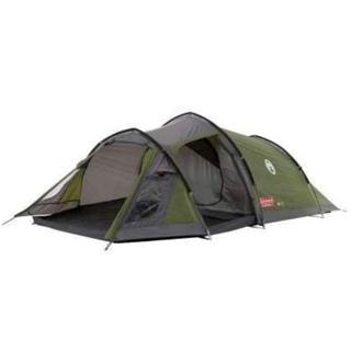 コールマン(Coleman)のコールマン Tasman3 3人用トンネルテント ソロキャンプにも最適(テント/タープ)