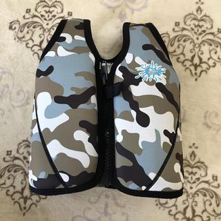 ライフジャケット 救命胴衣 子供用11〜18kg