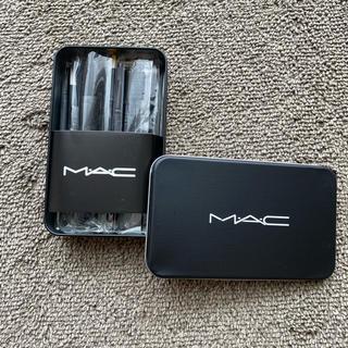 MAC - 【送料込/新品・未使用】MAC メイクブラシ12本セット