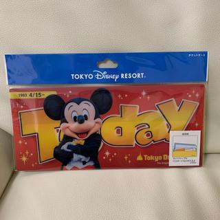 Disney - ディズニー チケットホルダー チケットケース パスポートケース
