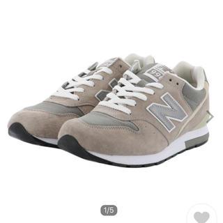 New Balance - ニューバランス MRL996AG