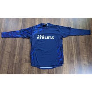 ATHLETA - 【値下げしました】ATHLETA(アスレタ)プラクティスシャツ インナーセット
