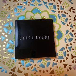 ボビイブラウン(BOBBI BROWN)のハイライティングパウダー(その他)
