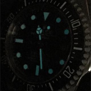 メンズ自動巻時計🕛