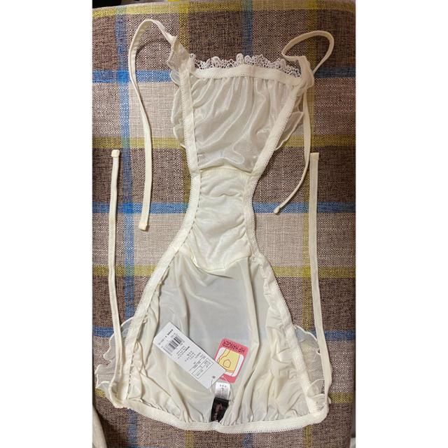 tutuanna(チュチュアンナ)の新品 未使用 紐パンツ レディースの下着/アンダーウェア(ショーツ)の商品写真