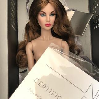 Barbie - ファッションロイヤリティ 裸体 替え手 poppyparker などお好きな方
