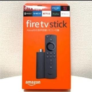 アマゾンファイヤースティック Amazon Fire TV Stick 第2世代