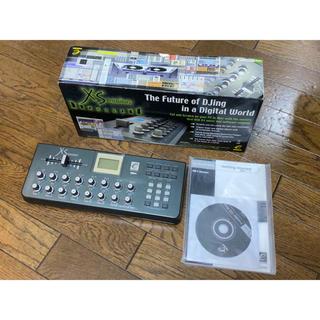 M-Audio X-Session Evolution UC-17 MIDIコン(MIDIコントローラー)