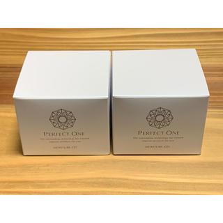 パーフェクトワン(PERFECT ONE)のパーフェクトワン モイスチャージェル 2個セット 75g(オールインワン化粧品)