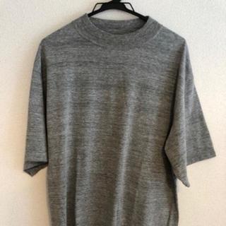 ハイク(HYKE)のhyke(ハイク)ルーズシルエットTシャツ(Tシャツ(半袖/袖なし))