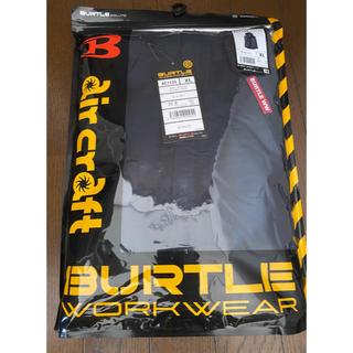 バートル(BURTLE)の未使用品 バートル AC1134 XL ネイビー 空調服(その他)